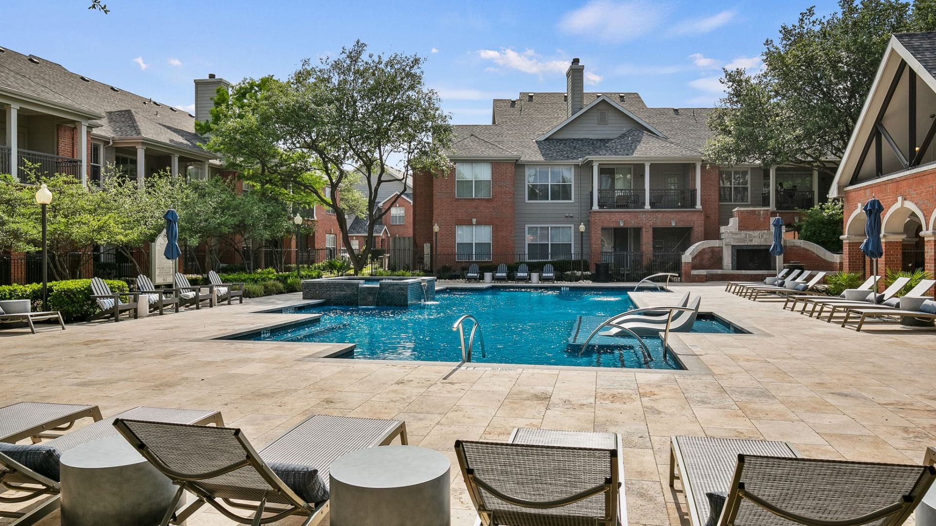 Live-Work-Play Near the Heart of Plano