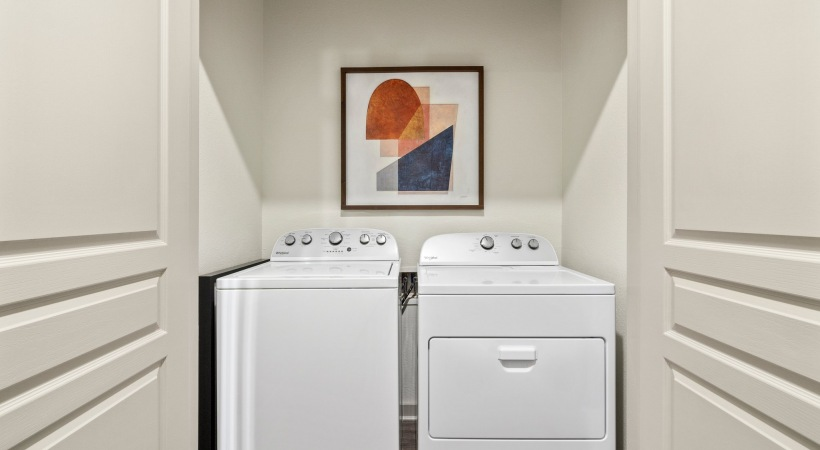 Our Broomfield Apartment with Washer and Dryer