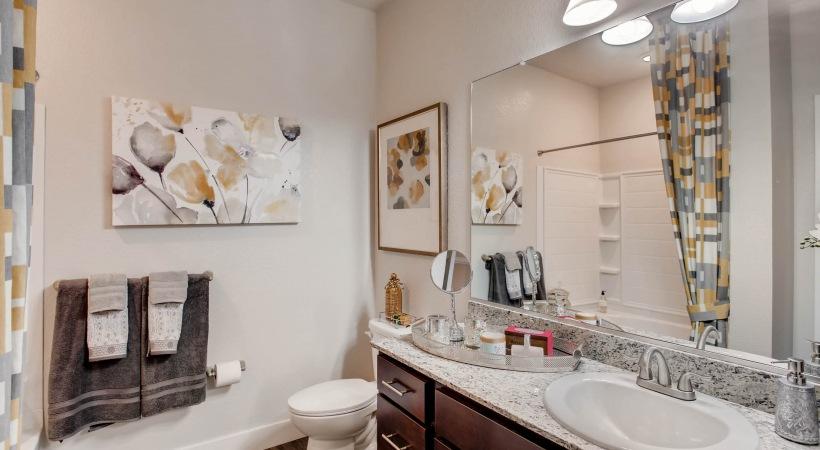 Double Sink Vanities *