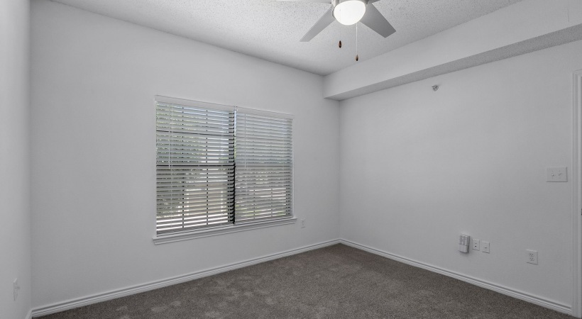Ceiling Fan in Bedrooms