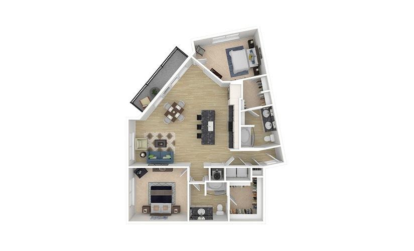 Oakhurst Listing Image