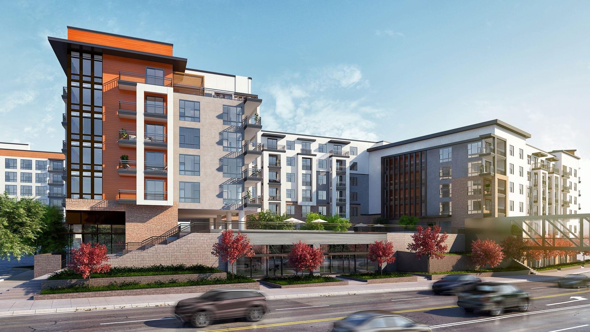 Picture of Cortland Decatur East Building Exterior