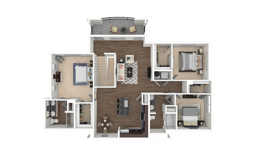 Villa 2 Listing Image