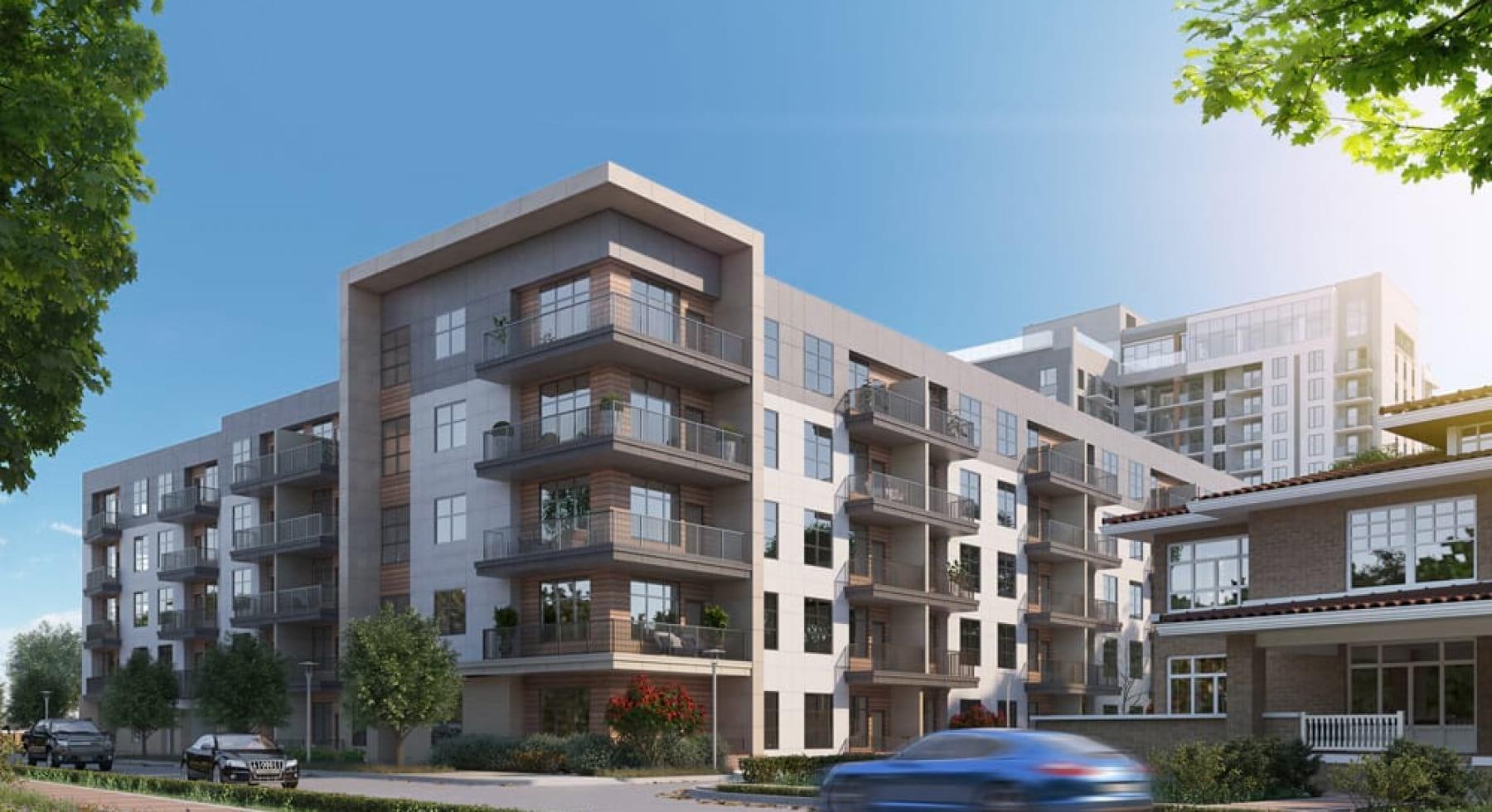 Apartments In Birmingham Al Cortland Vesta
