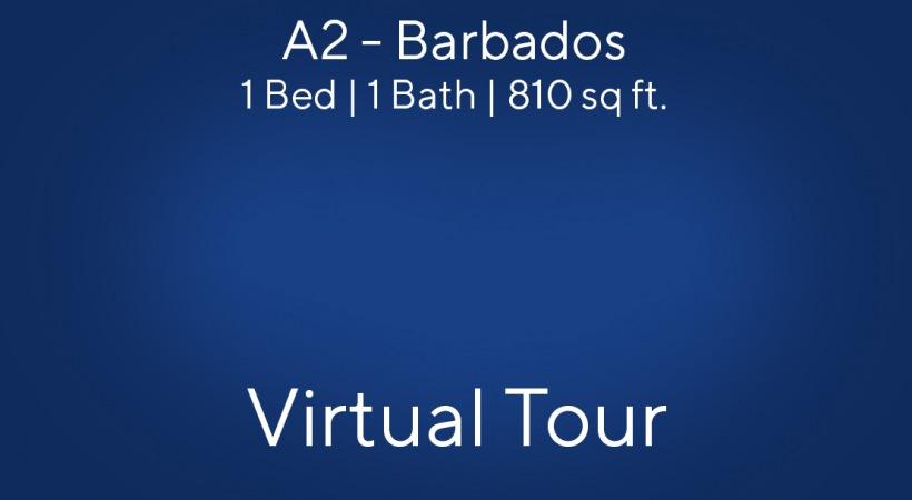 Barbados Virtual Tour | 1 Bed/1 Bath
