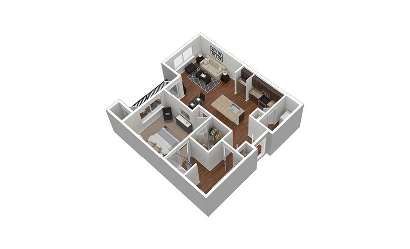 Frisco Square Listing Image
