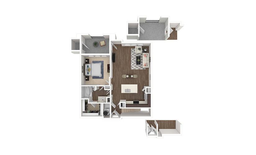 A3g Floorplan
