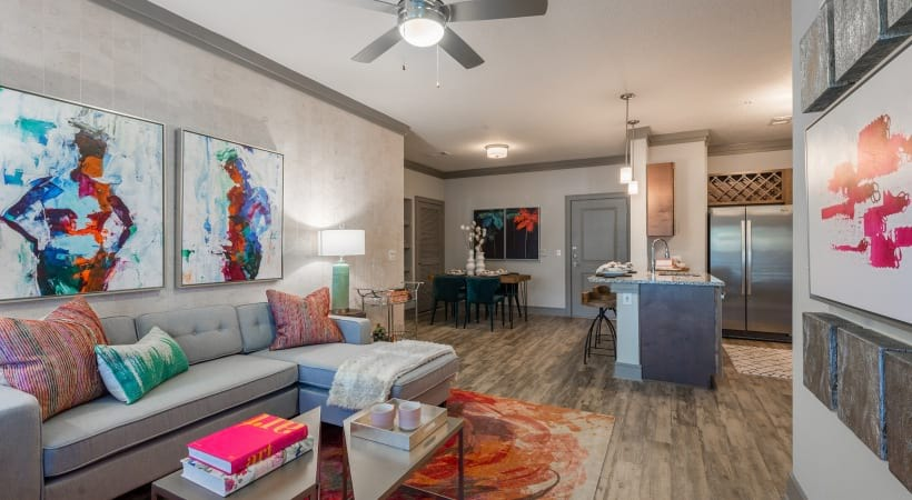 3 Bedroom Apartments Orlando