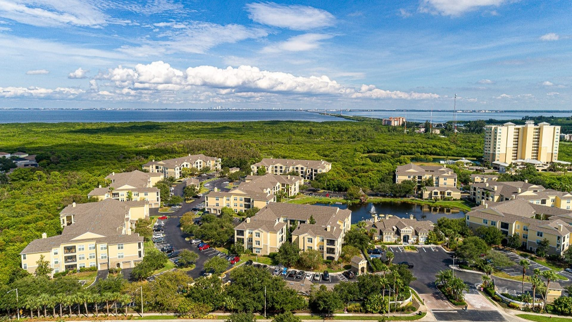 Gandy Area Apartment Homes Tampa