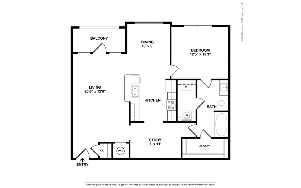 A5 Layout   Phillips Creek Ranch