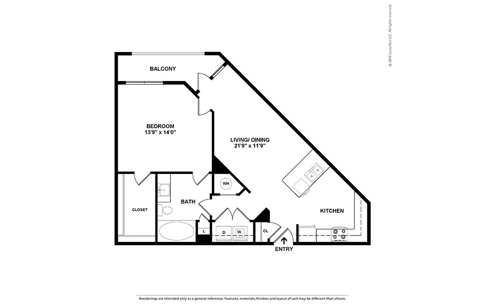 A2 Layout | Phillips Creek Ranch