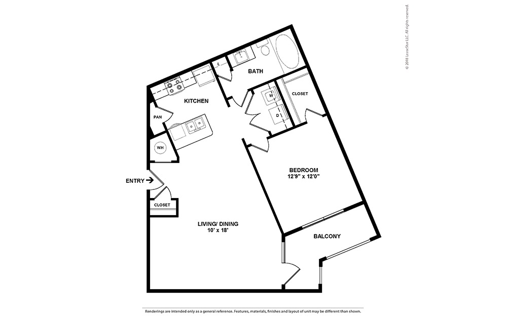 A3 Layout | Phillips Creek Ranch