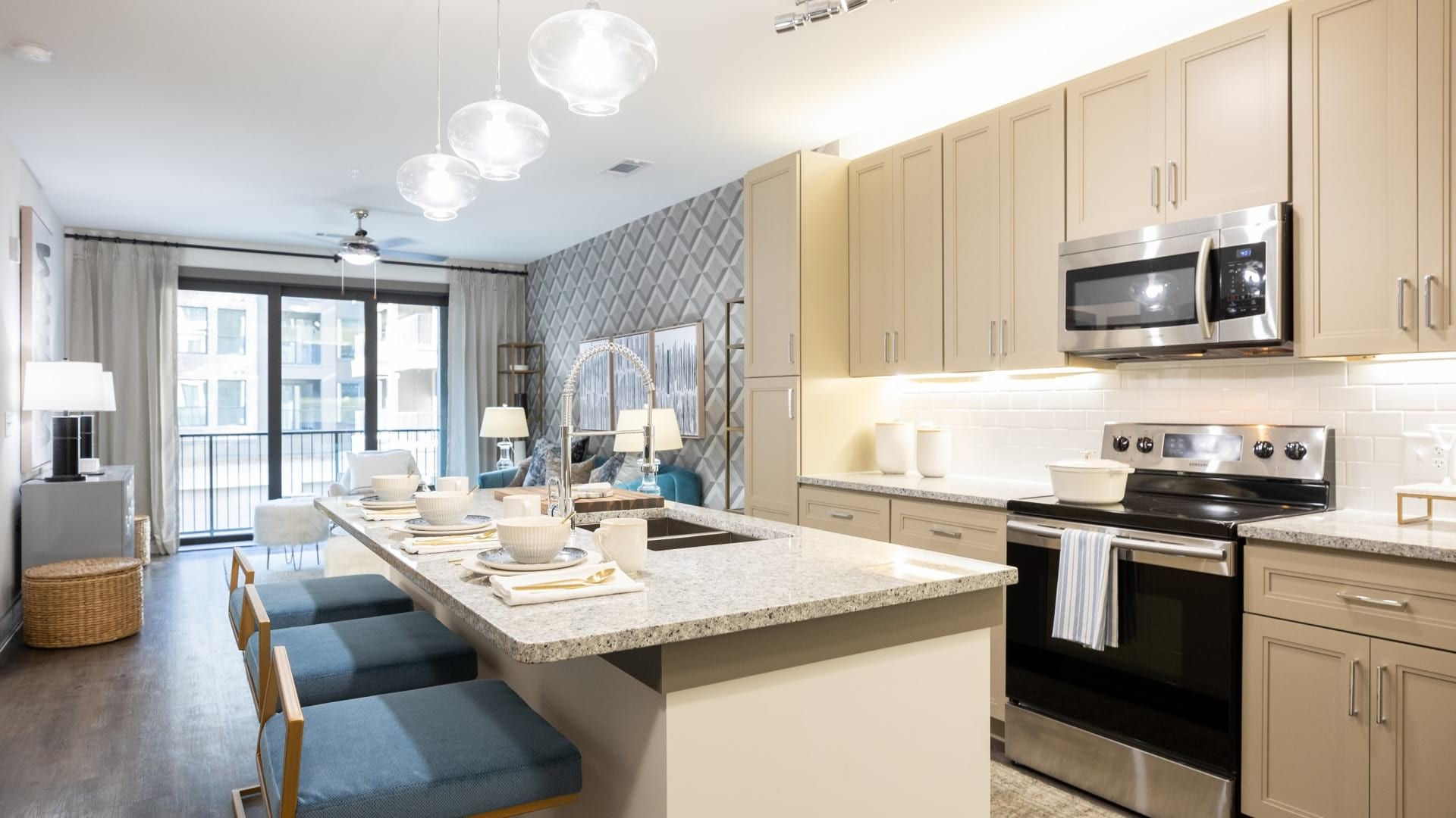 Attiva Peachtree 55+ Active Living in Chamblee