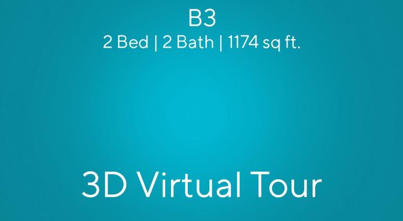 B3 3D Virtual Tour