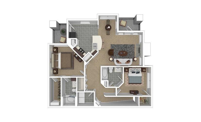 B5 Garage Option