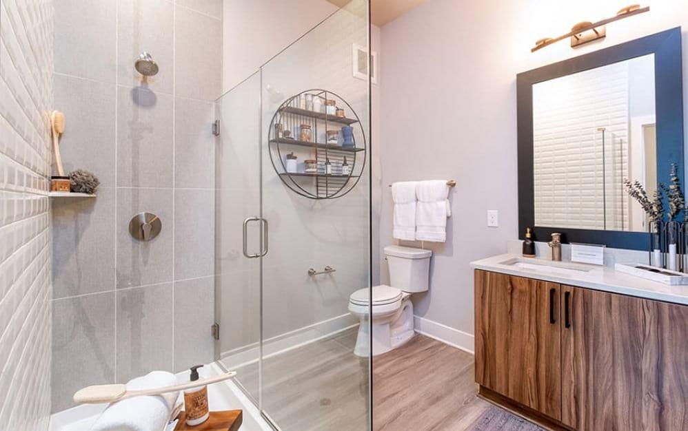 Meadowsweets Bathroom