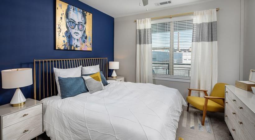 Spacious Studio, One, Two, And Three-Bedroom Apartments In North Druid Hills, Atlanta, GA
