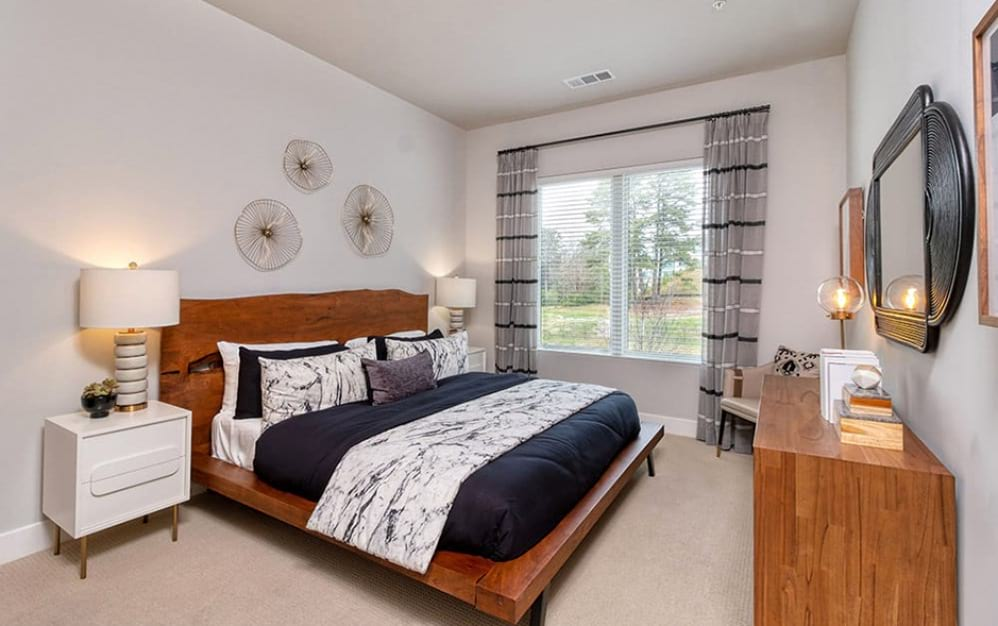 Meadowsweets Bedroom