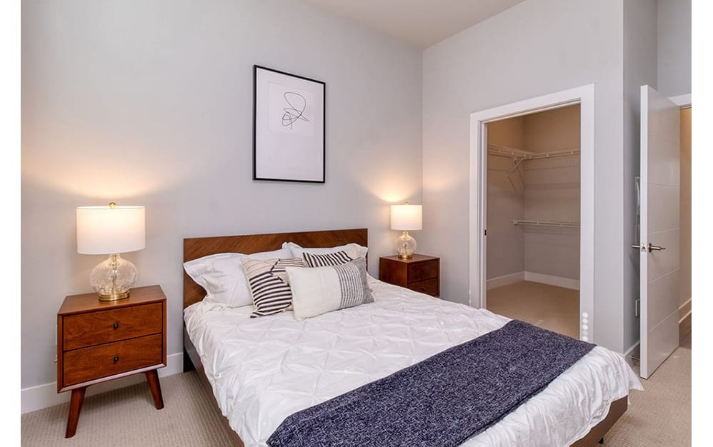 Meadowsweets Bedroom 2