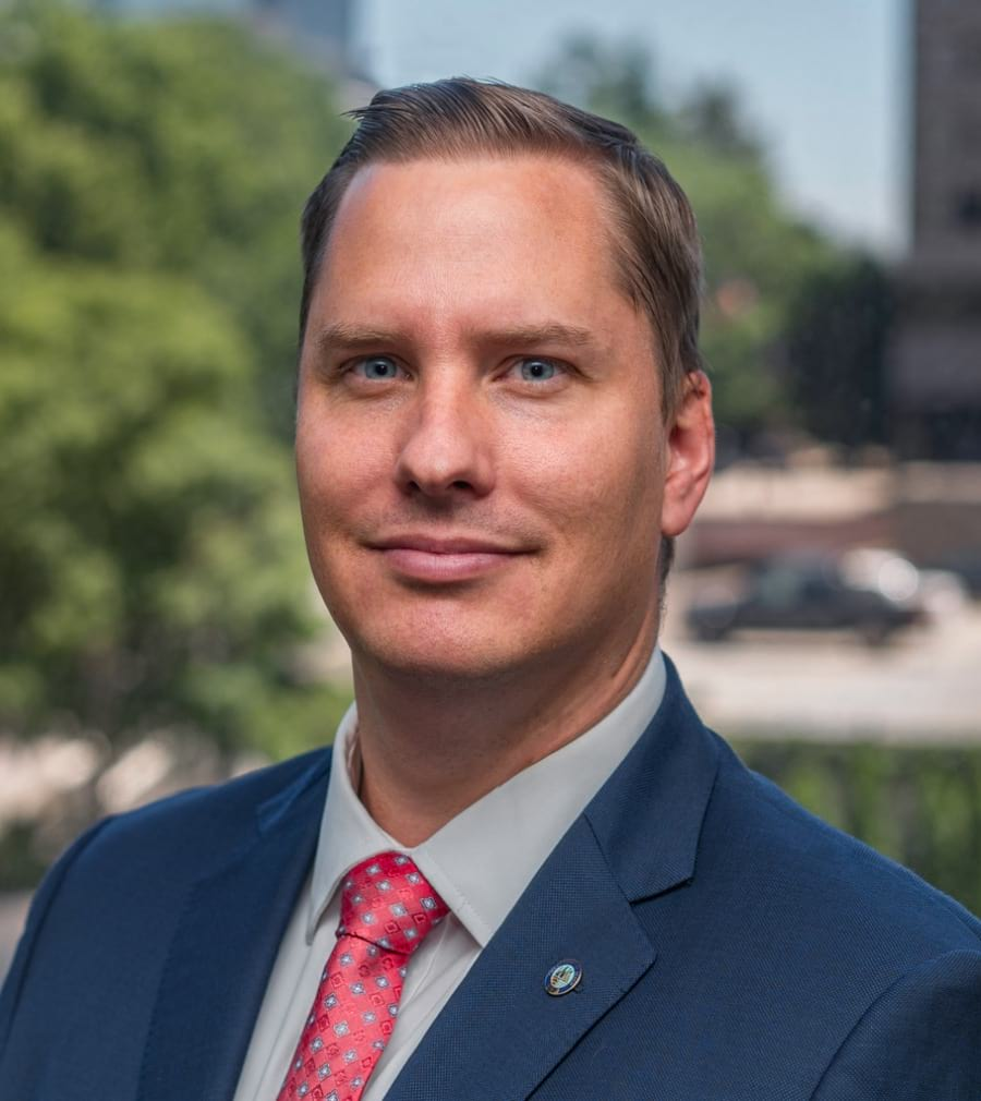 Brad Dillman