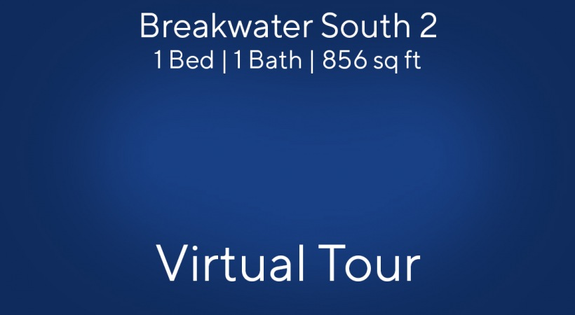 Breakwater South 2 Virtual Tour   1 Bed/1 Bath