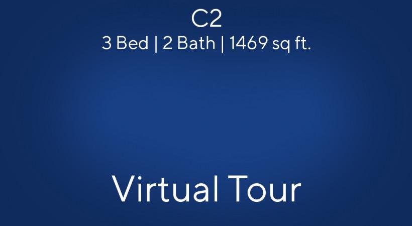 C2 Floor Plan Virtual Tour