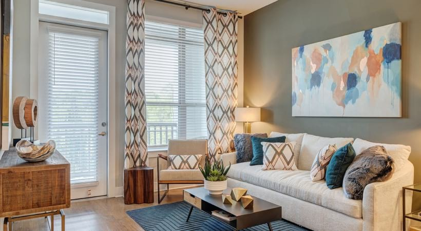 Luxury apartments for rent in Cary, NC