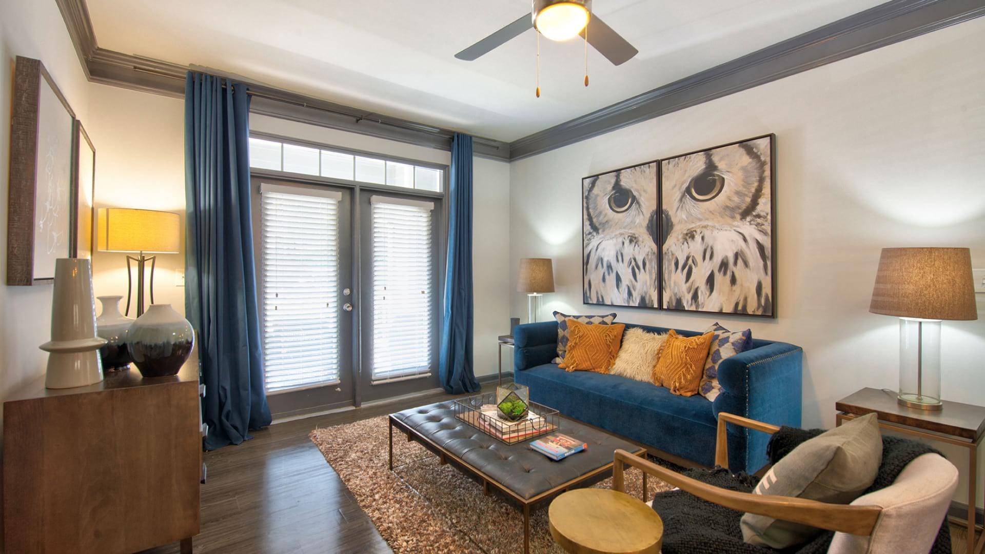 Chelsea 88 Living Room