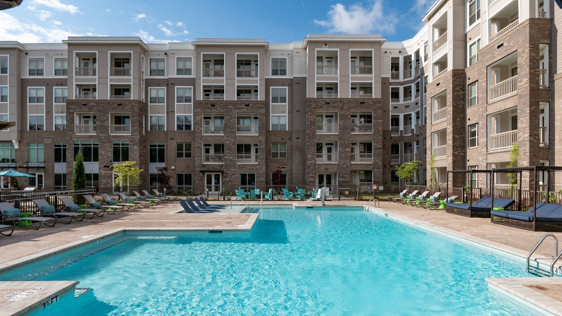 Cortland Cary Apartment Homes for Rent