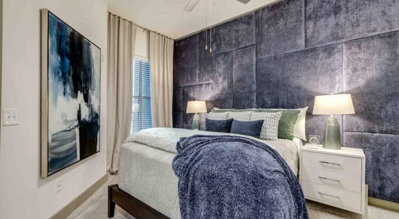 Luxury one bedroom apartments in Farmers Branch
