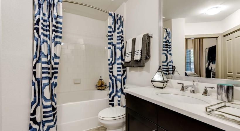 Granite Countertops in Bathrooms