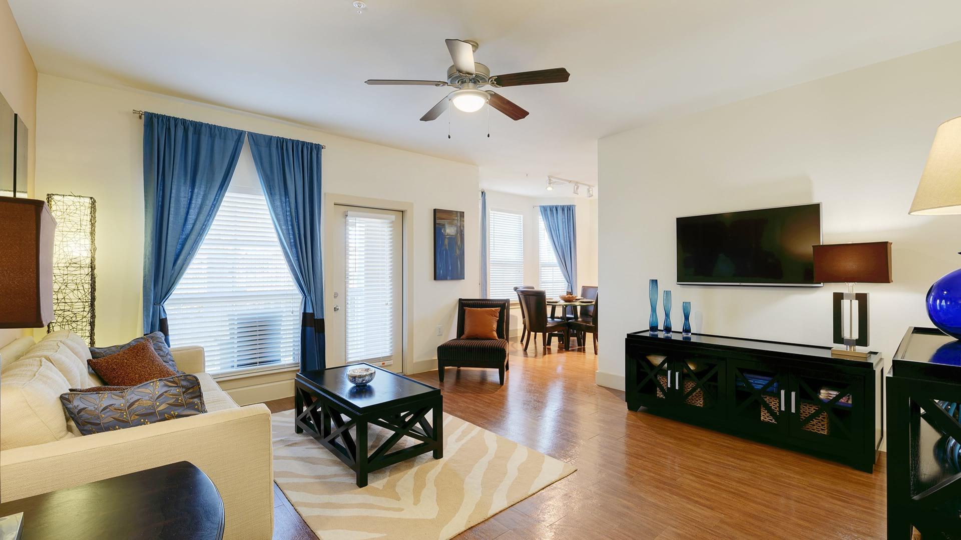 Living Room Rotator
