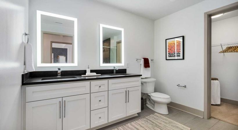 Cortland Vesta High-Rise Apartments