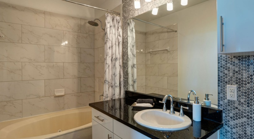 Luxury Apartments in San Antonio,TX at Cortland View at TPC