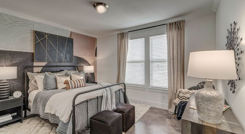 Spacious one bedroom apartments in San Antonio, TX