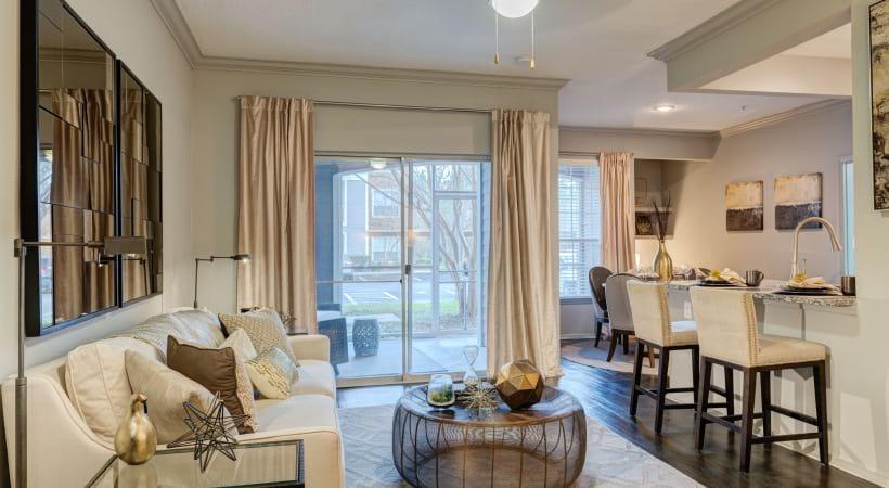 Cortland at RTP Renovated Apartment Home