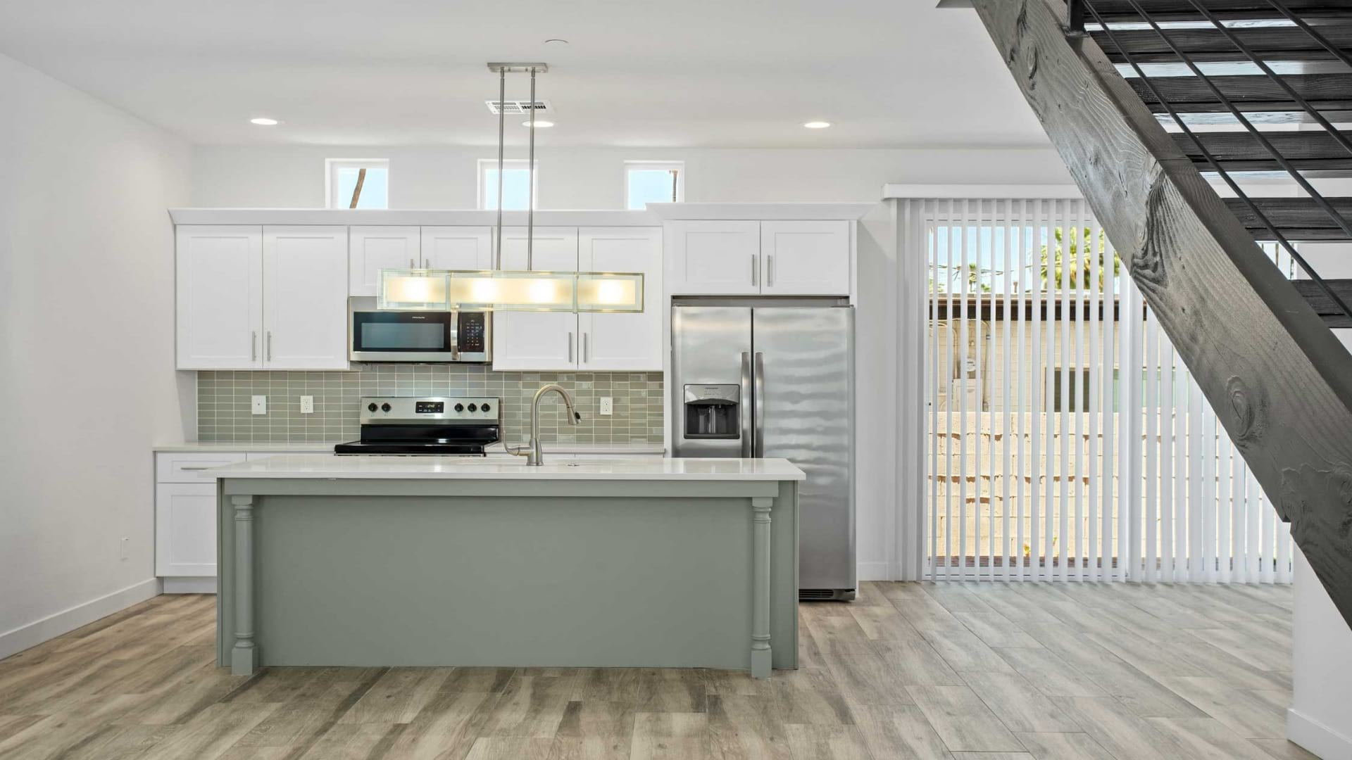 Townhomes Available at Cortland Biltmore Place