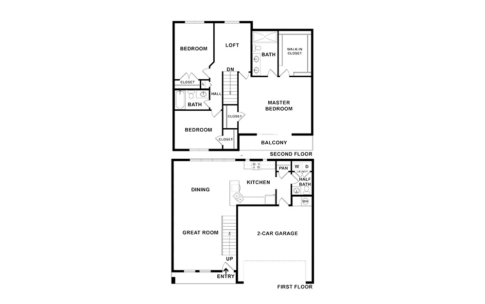 C5 Layout | Biltmore Place