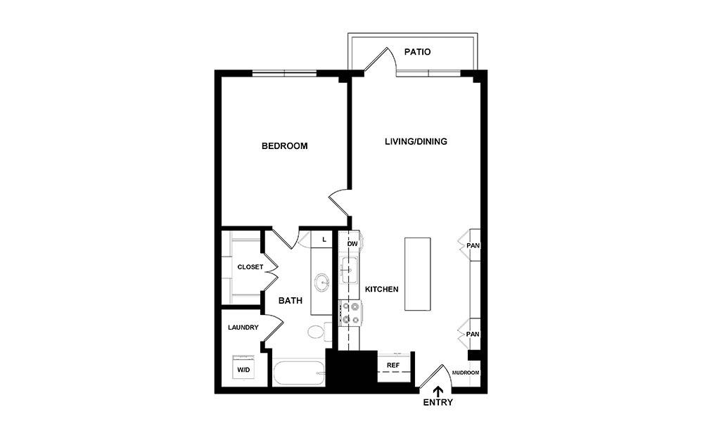 A1 Layout | Biltmore
