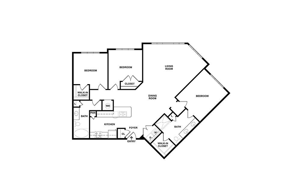 C4 Layout | Phillips Creek Ranch