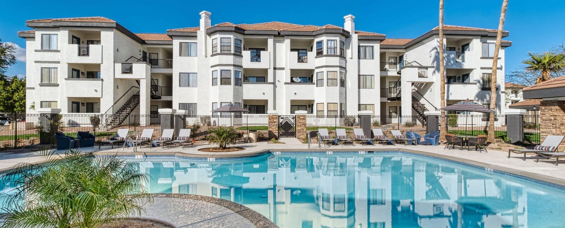 Cortland Red Mountain Apartments in Phoenix, AZ