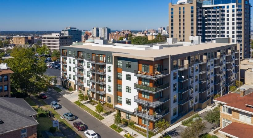 Birmingham Apartment Homes