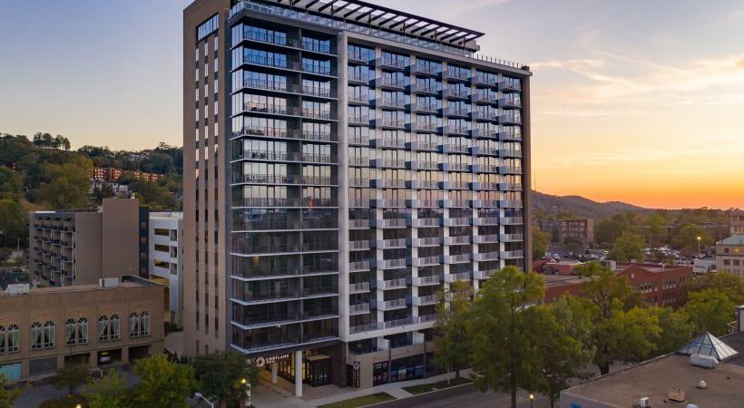 Birmingham, AL Apartments
