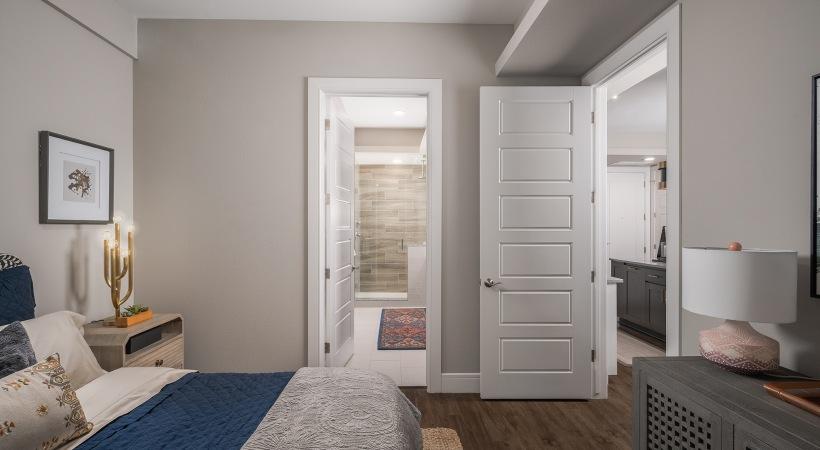 Spacious 1 bedroom apartments in Phoenix, AZ