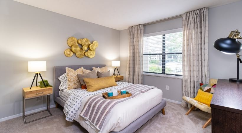 One bedroom apartments in Atlanta, GA