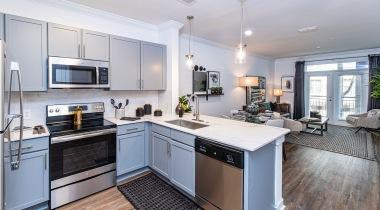 Kitchen | Oleander West