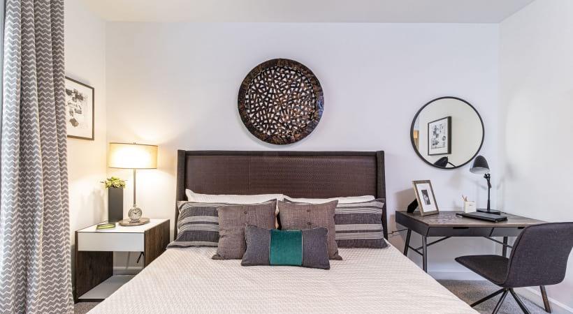 Bedroom | oleander west