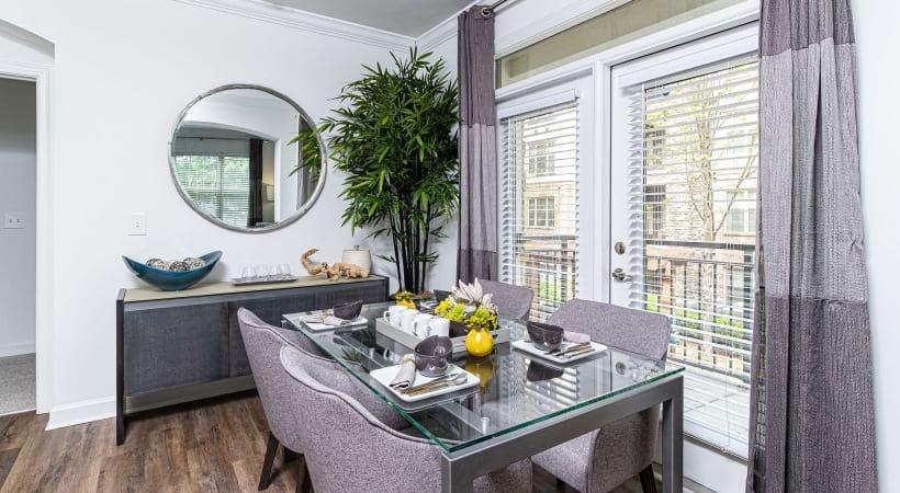 Dining Room | Oleander