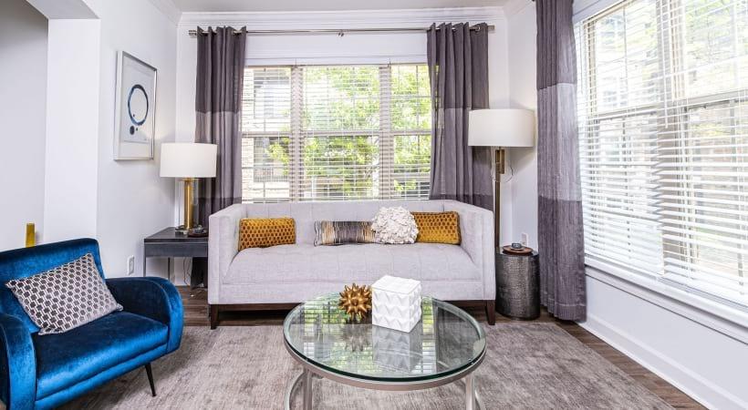 Large Living Room | Oleander