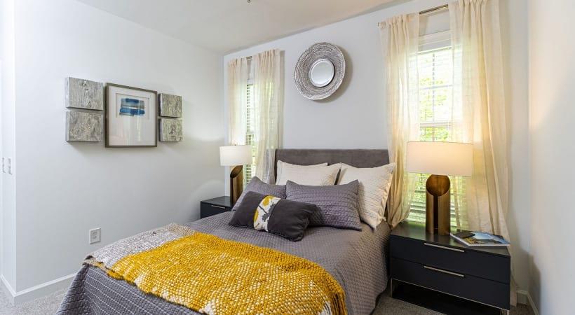 Bedroom | Oleander